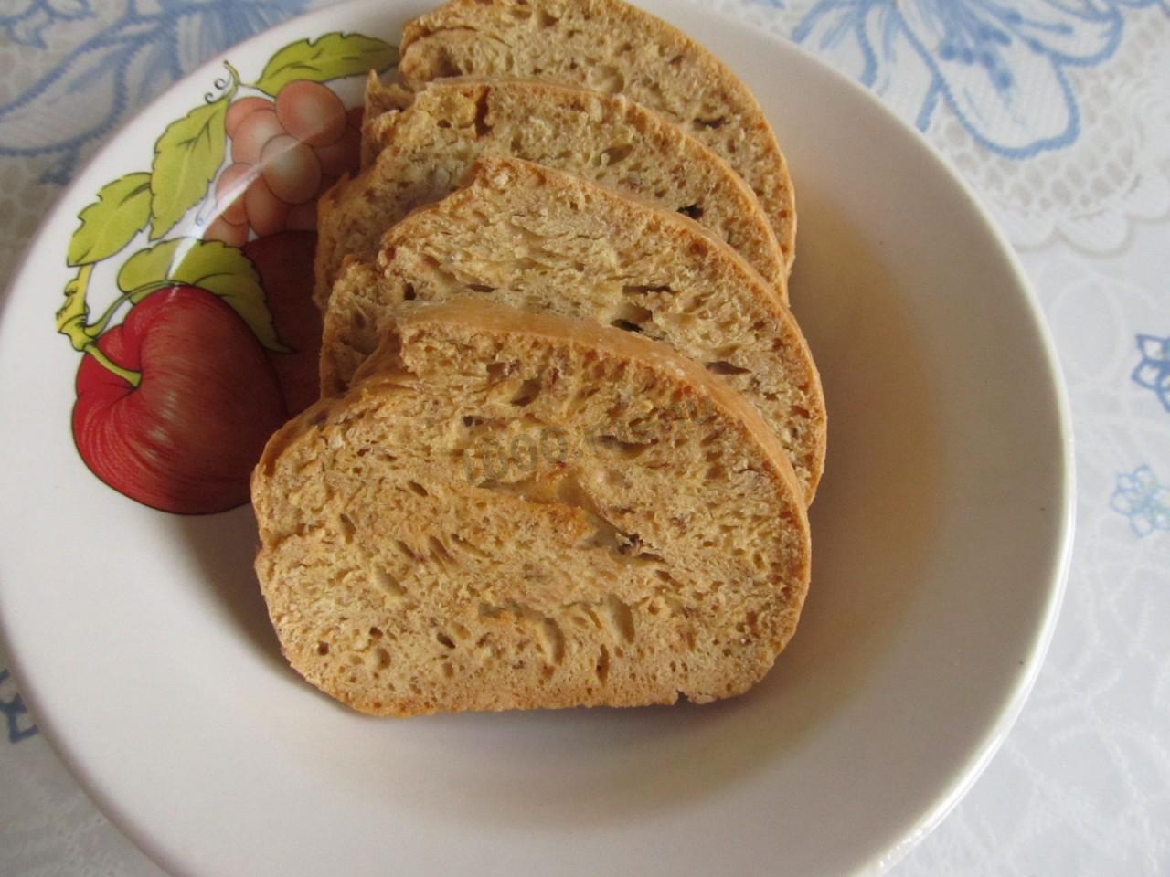 Кантучини рецепт с фото пошагово